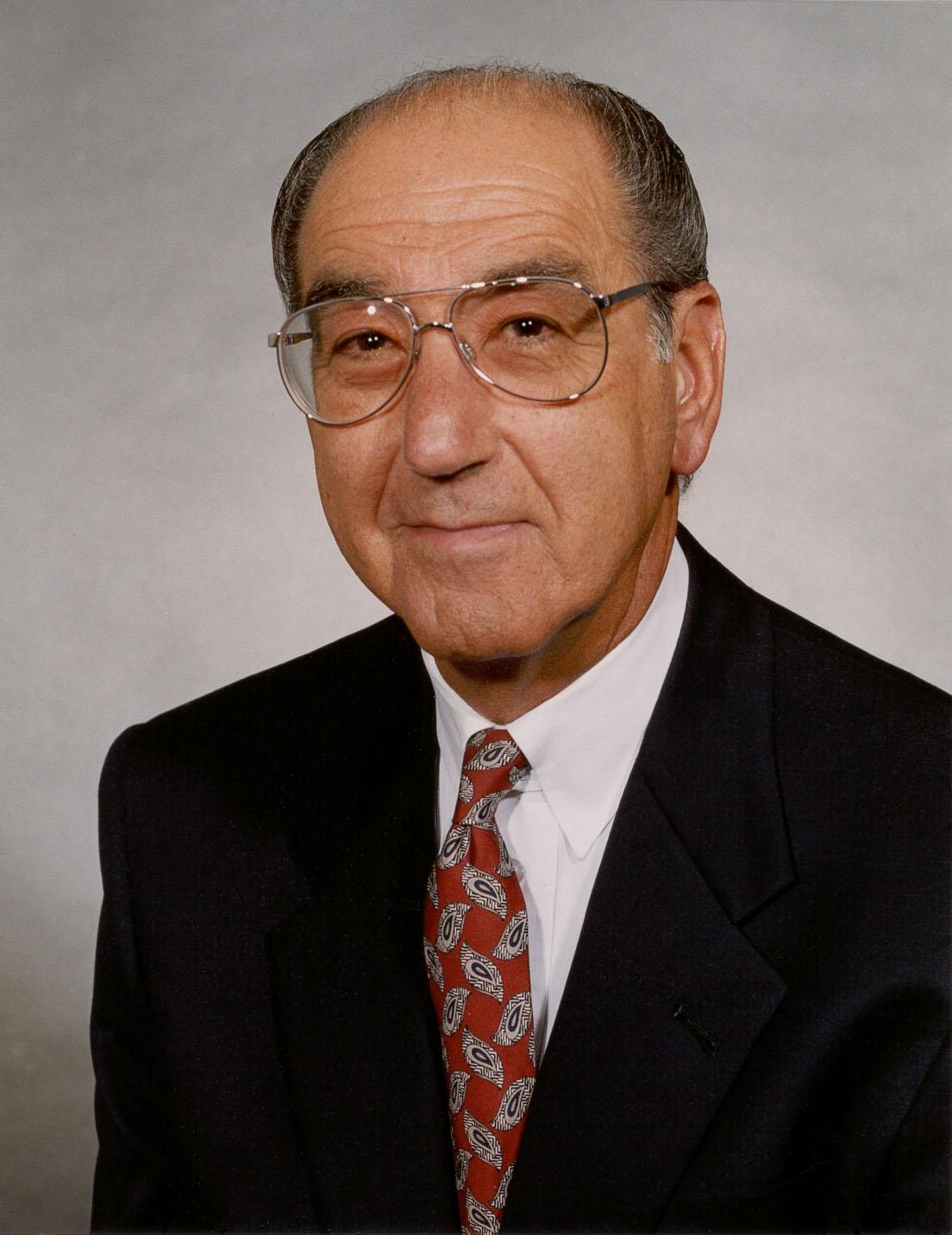 Dr. Seth Bonder