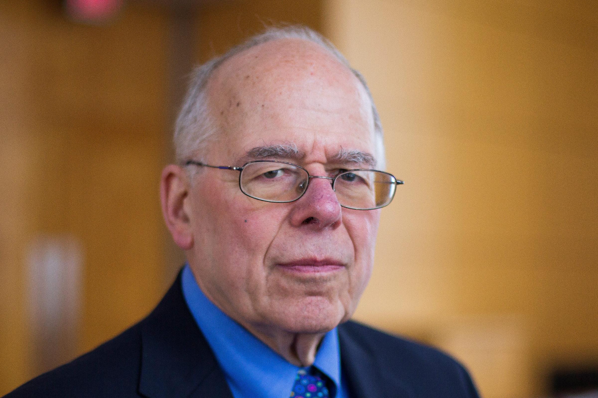 Prof. Peretz Friedmann named Honorary Fellow of the Vertical Flight Society