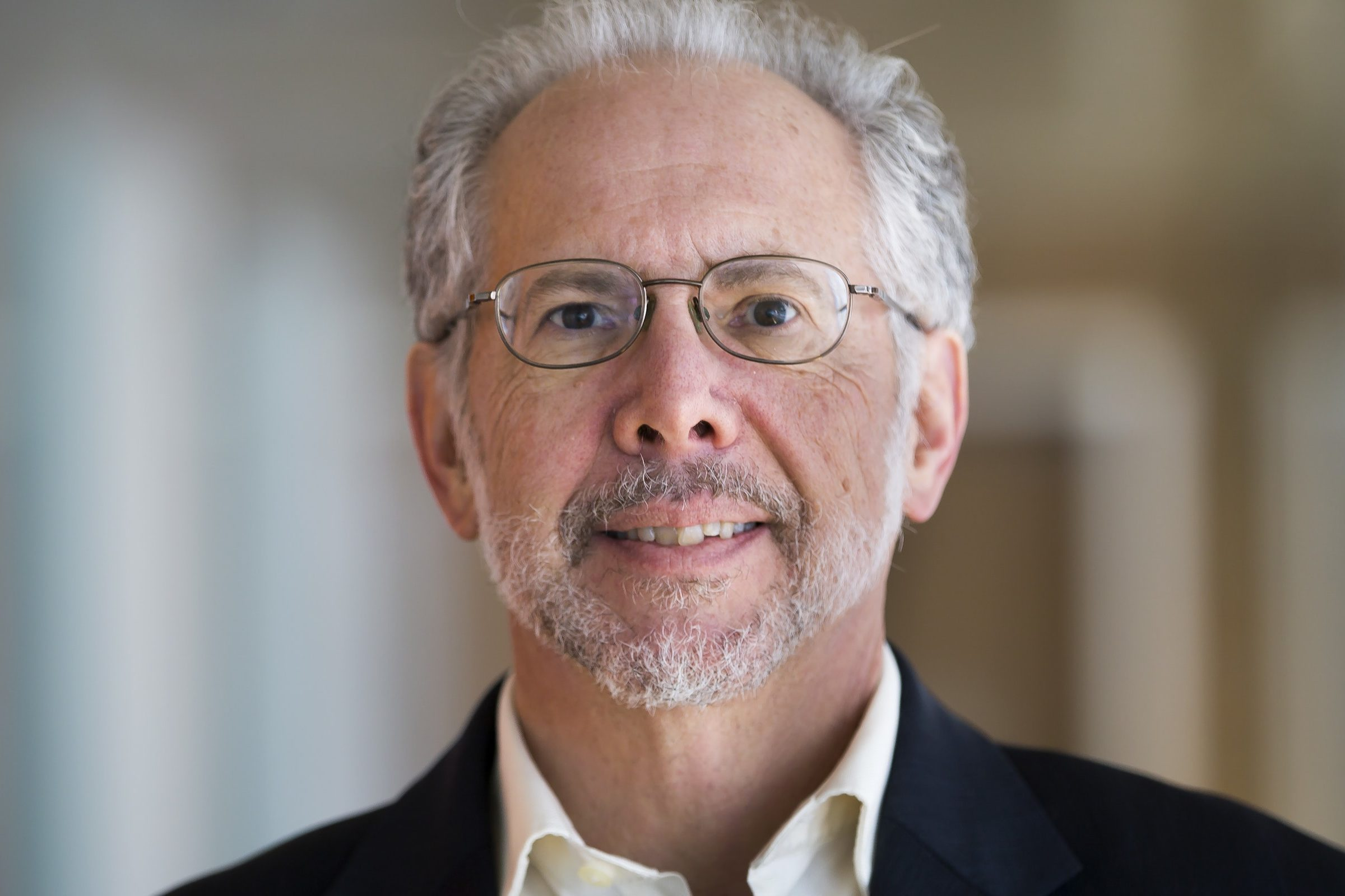 Portrait of Jeffrey Liker