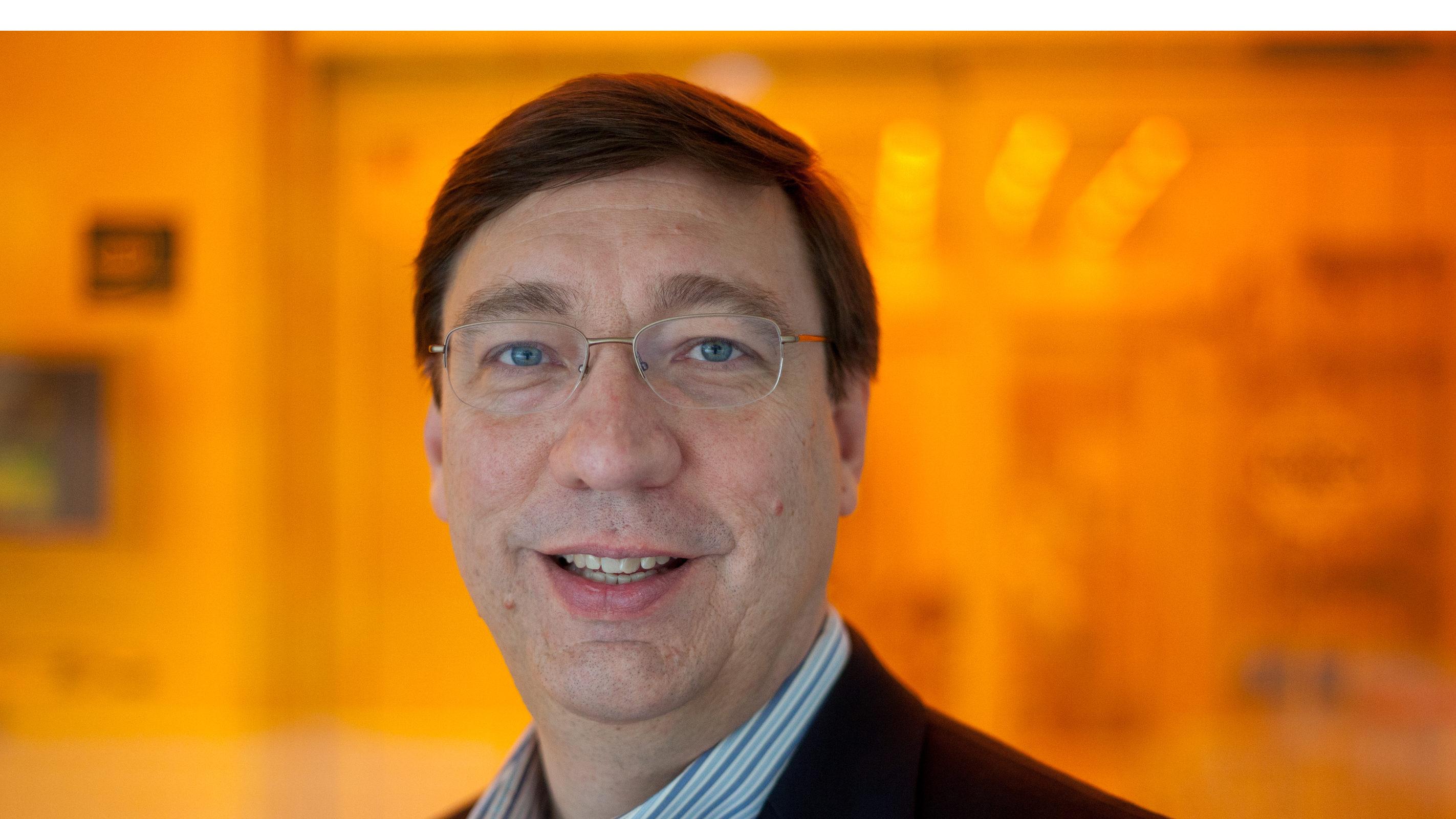 Aerospace Professor Carlos Cesnik receives ASME Best Paper Award
