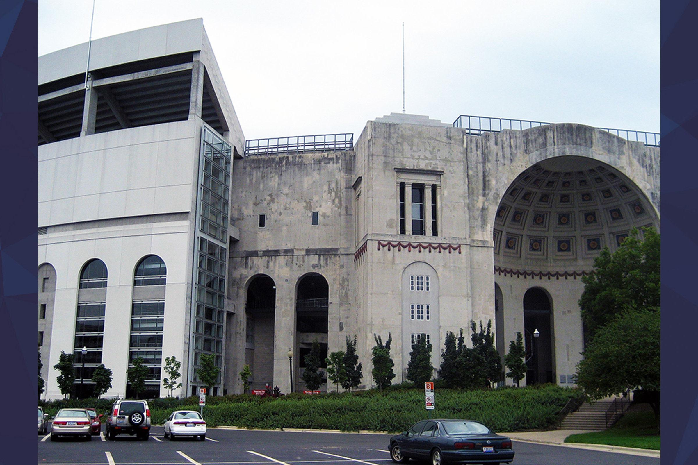 OSU Stadium