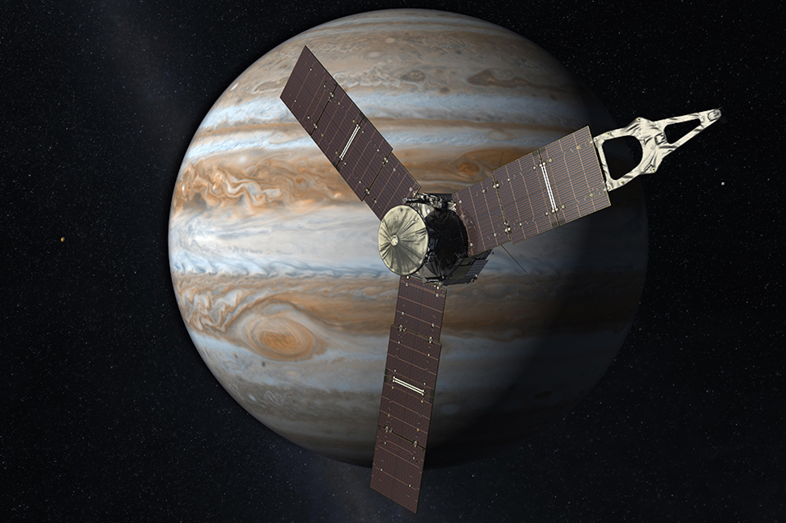 Photo of the Juno