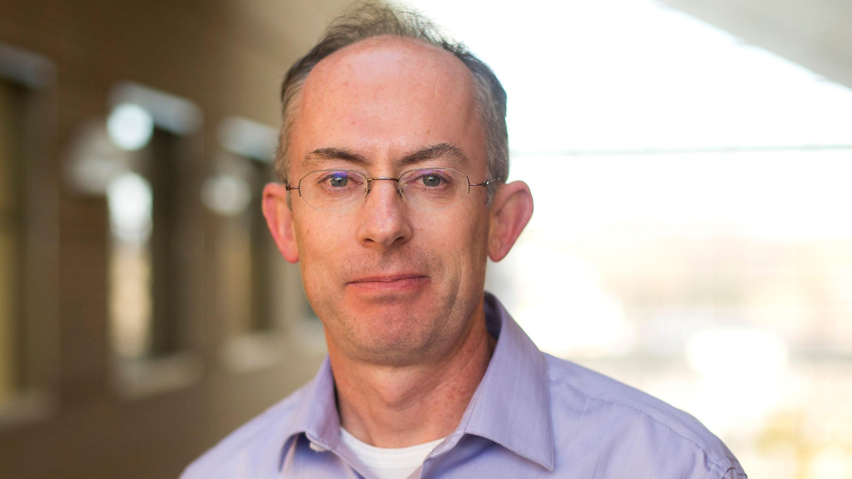 Professor Iain Boyd elected to Fellow of Royal Aeronautical Society
