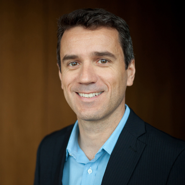 Aerospace Associate Professor, Joaquim Martins