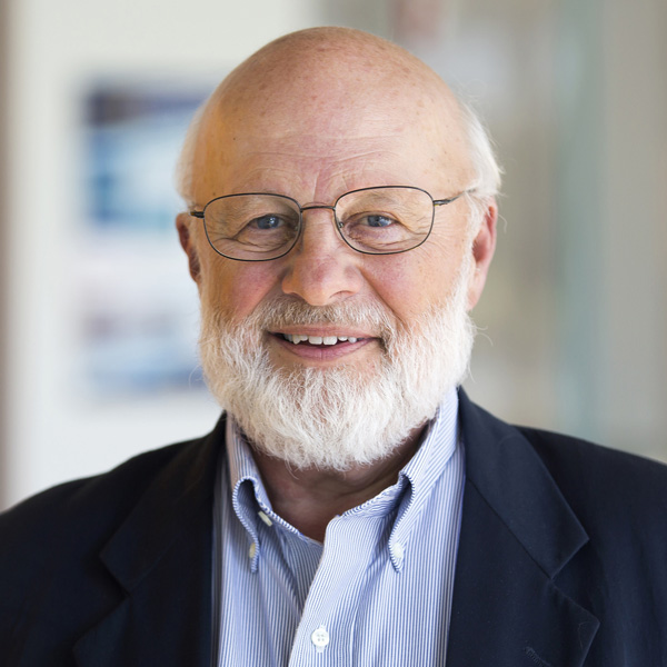 Daniel J. Inman