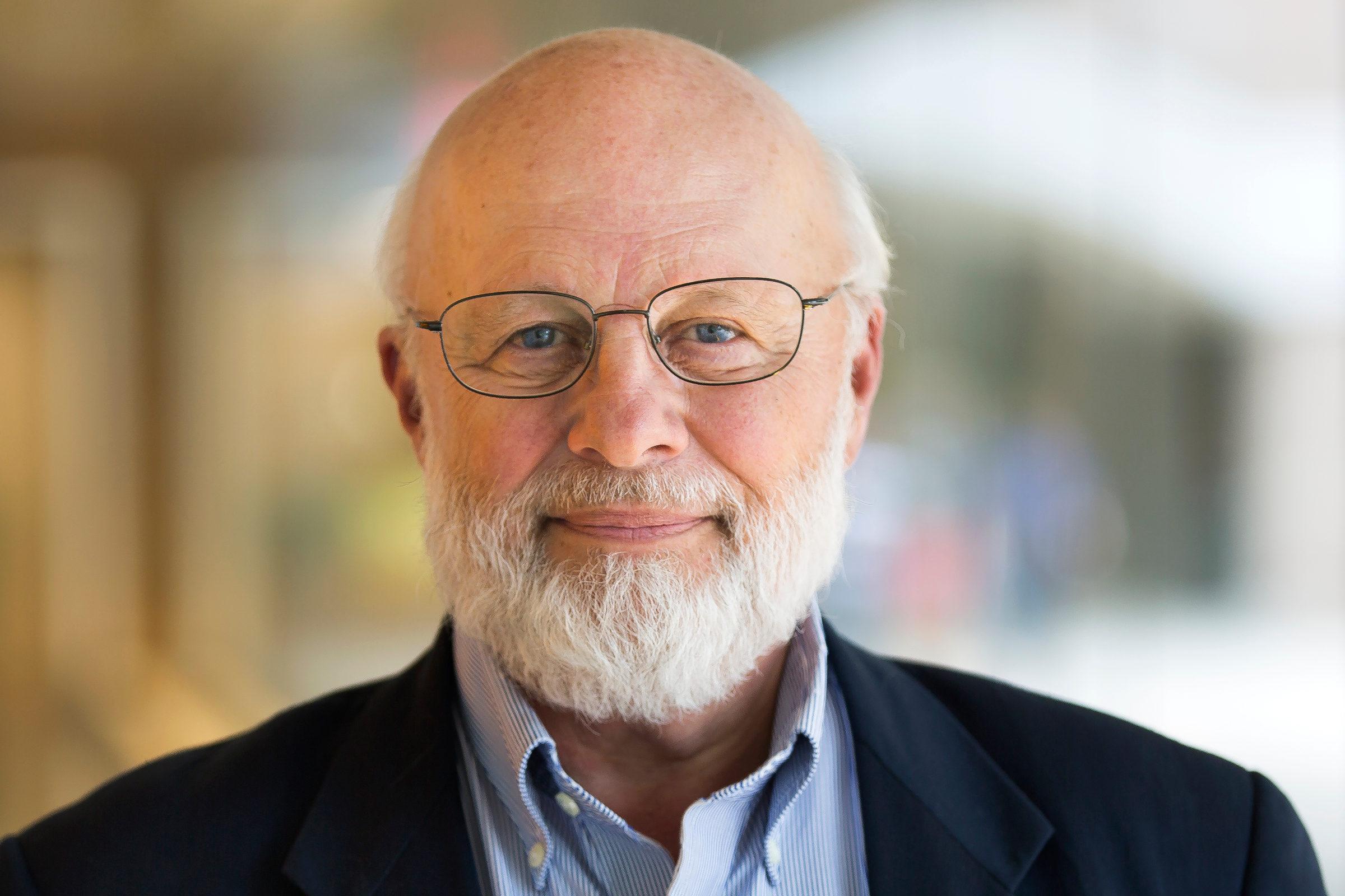 Congratulations to Dan Inman on being named Harm Burning Collegiate Professor of Aerospace Engineering