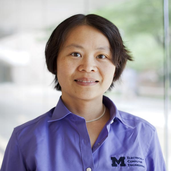 Mingyan Liu