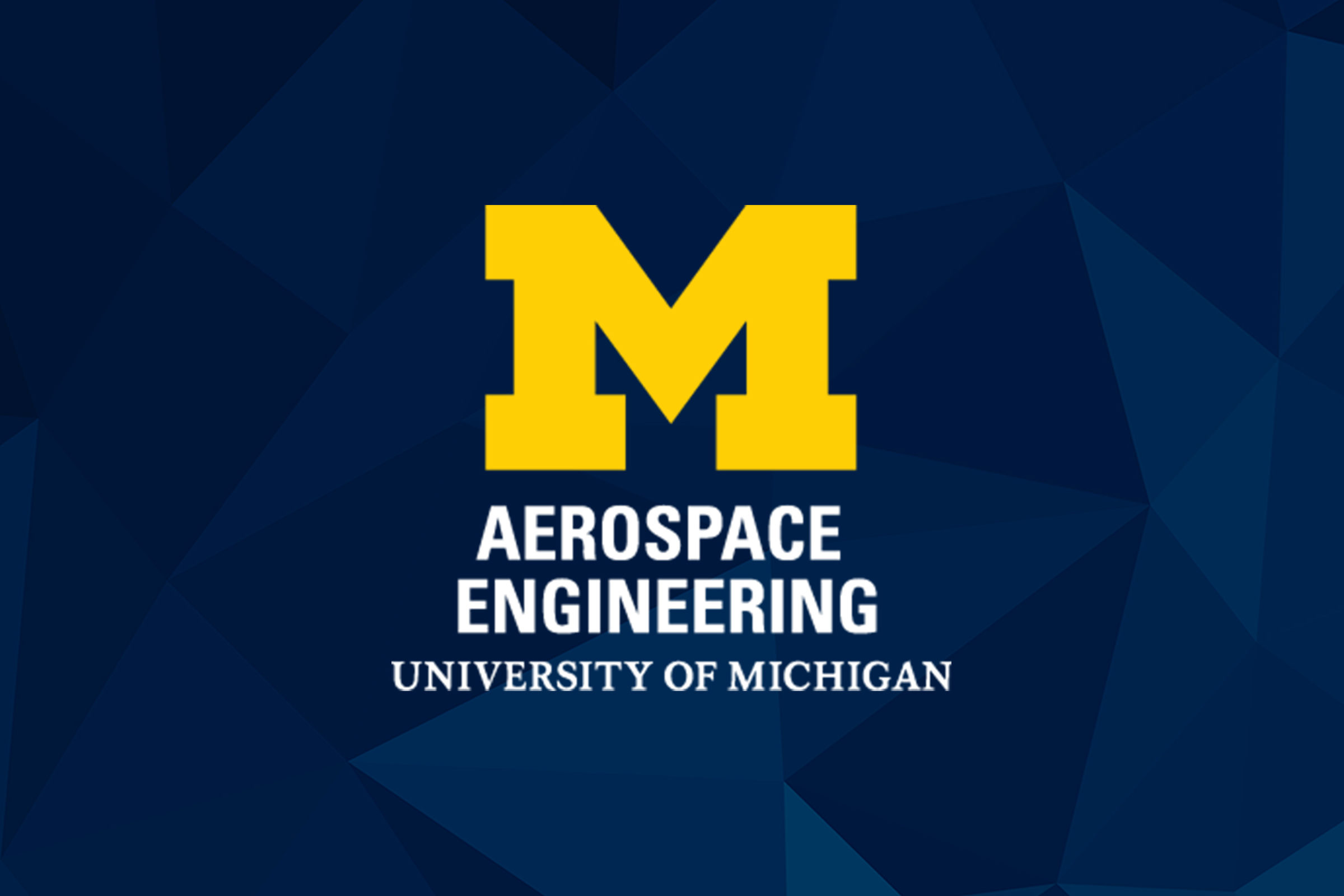 Aerospace Engineering logo