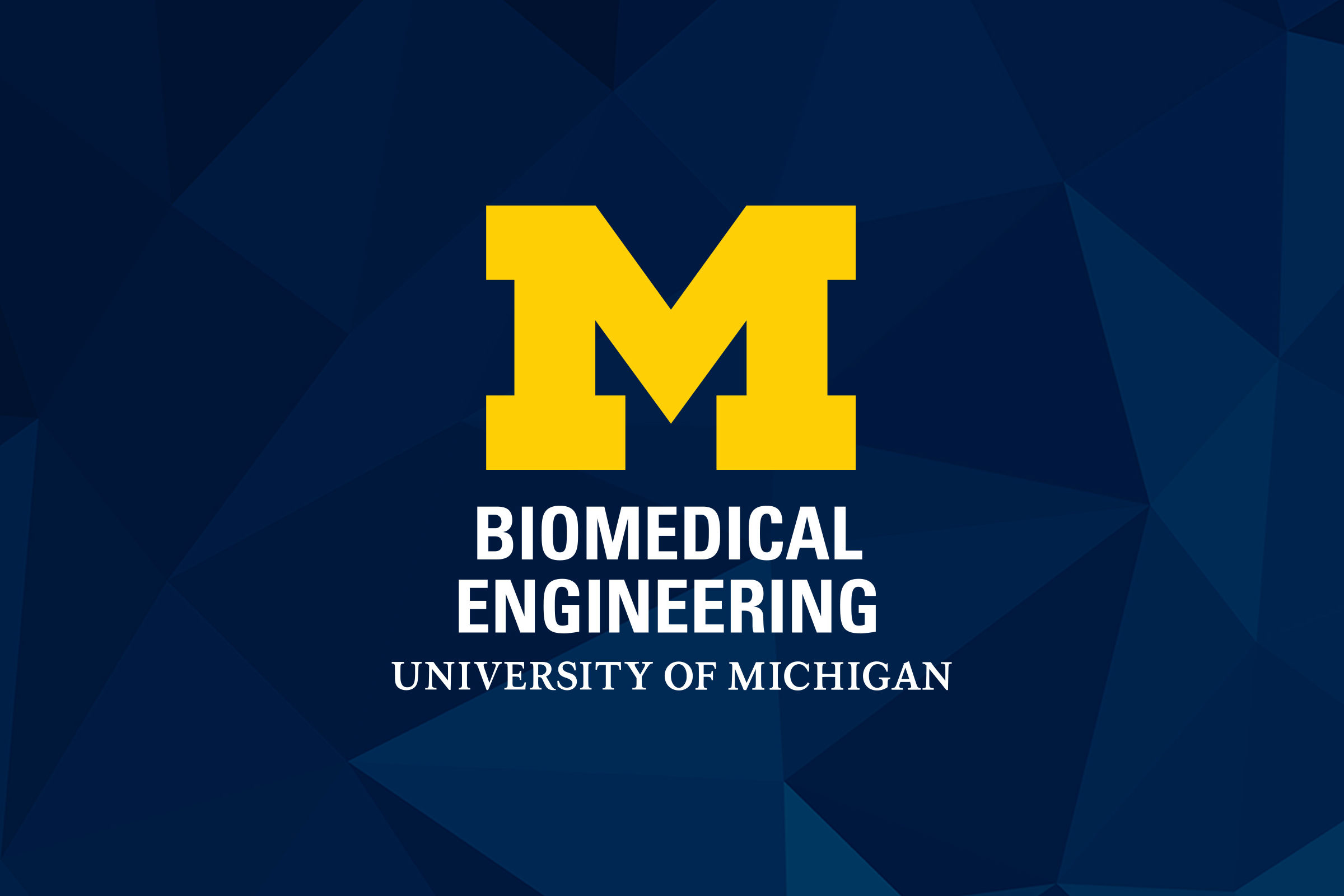 Biomedical Engineering logo