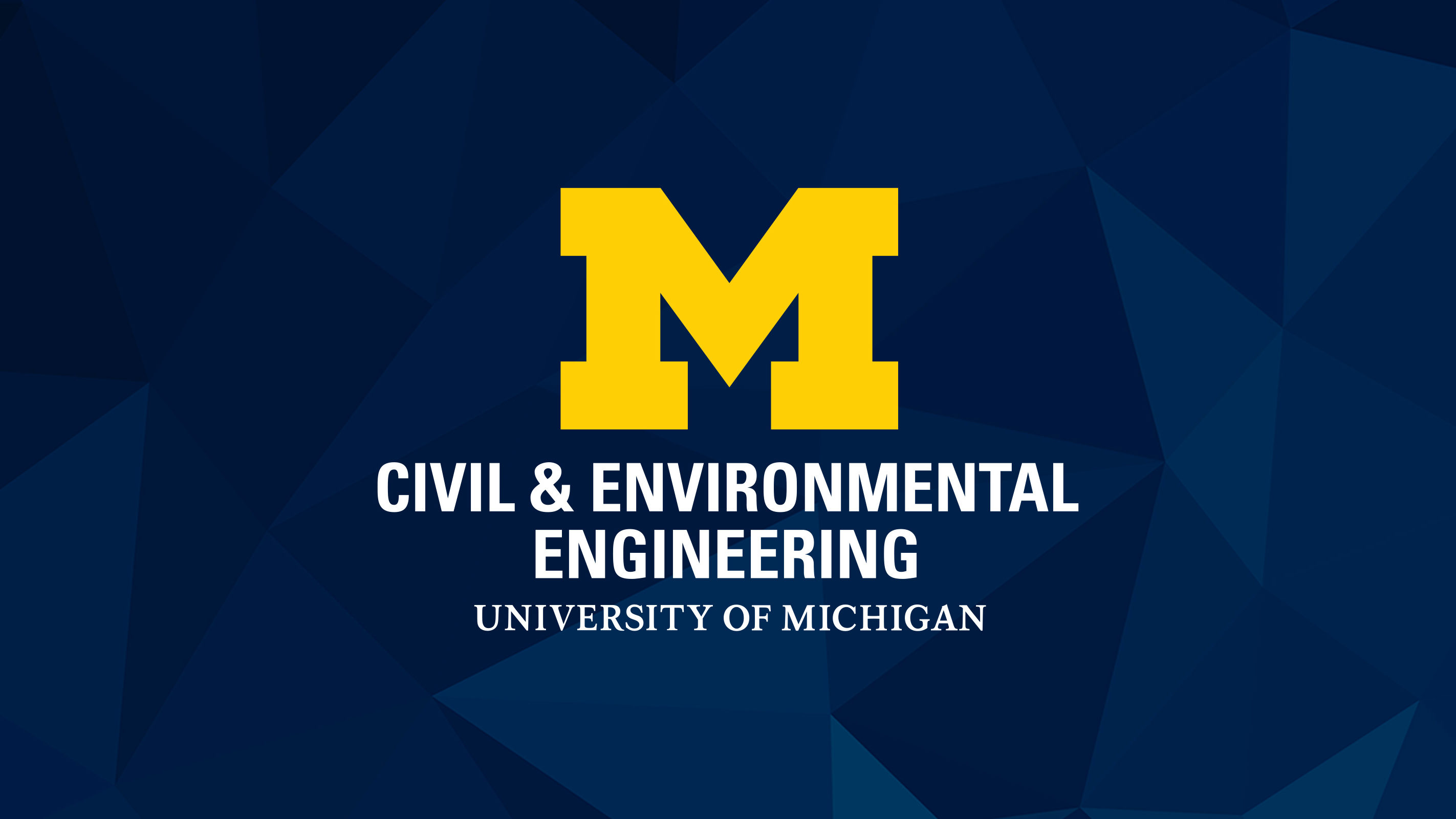 Civil & Environmental Engineering logo