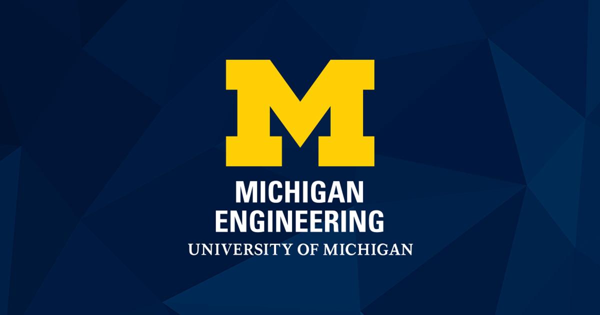The Michigan Engineer News Center The Michigan Engineer