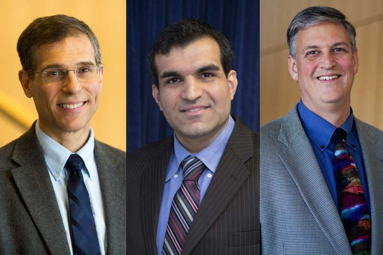 Wally Hopp, Soroush Saghafian, Mark Van Oyen