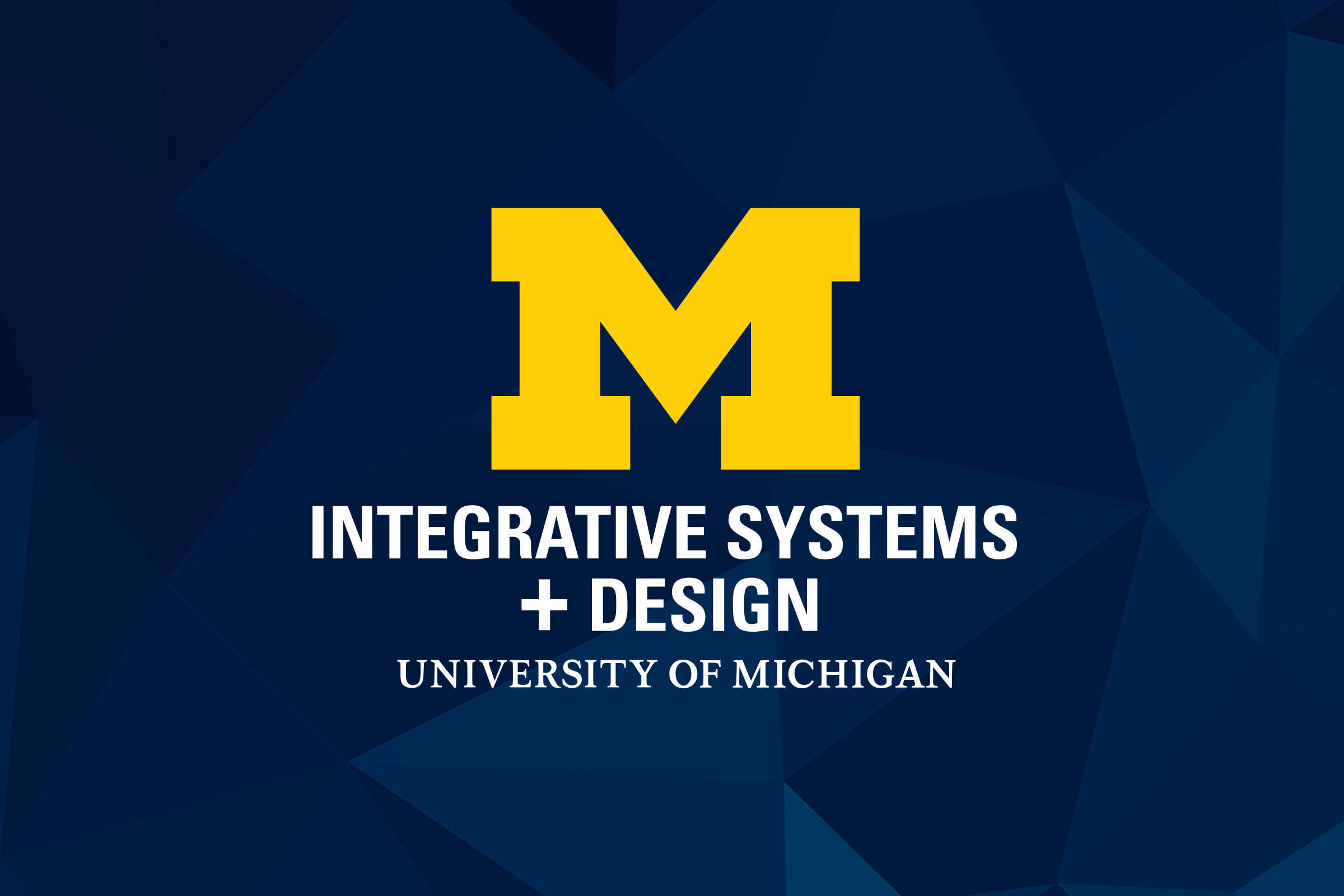 Integrative Systems + Design logo