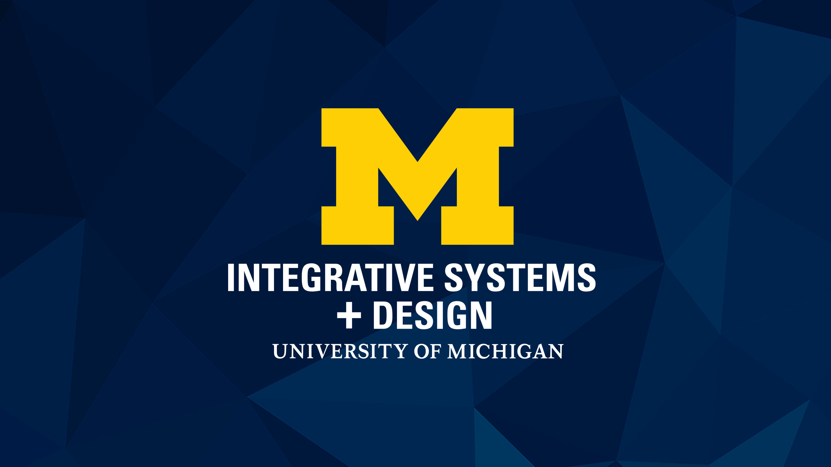 Integrative Systems + Design logo