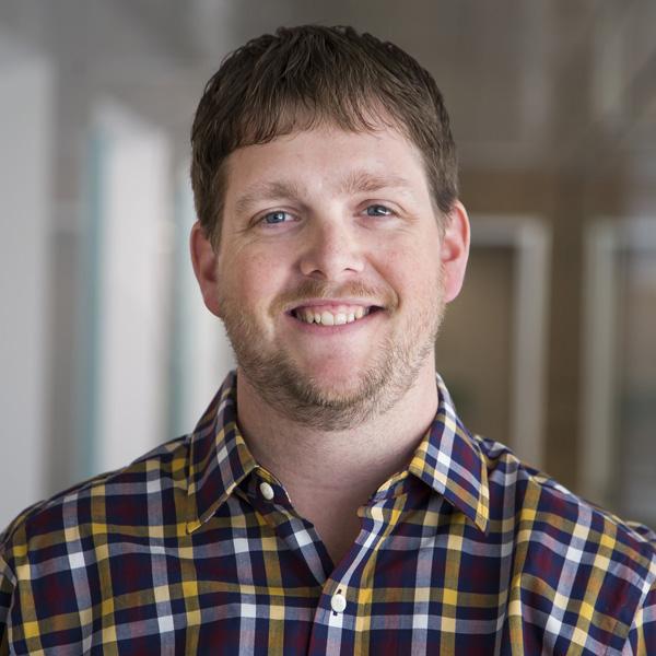Portrait of Jeremy Fallis