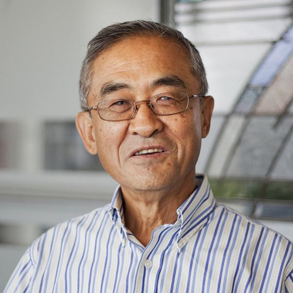 Kang G. Shin