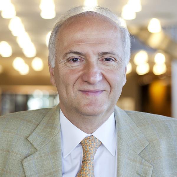 Michael Bernitsas