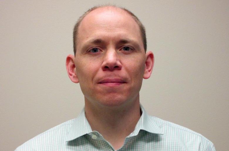 Portrait of Tim Burns. Courtesy: Michigan Medicine