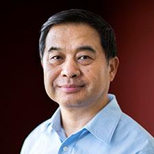 Lumin Wang