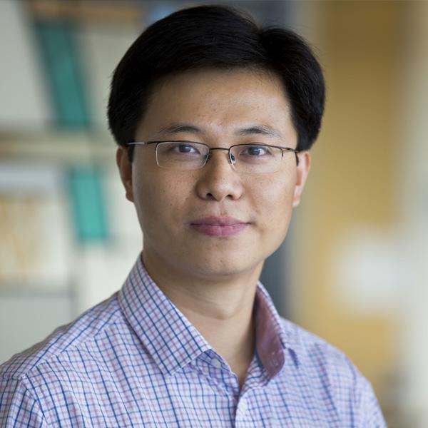 Xianzhe Jia