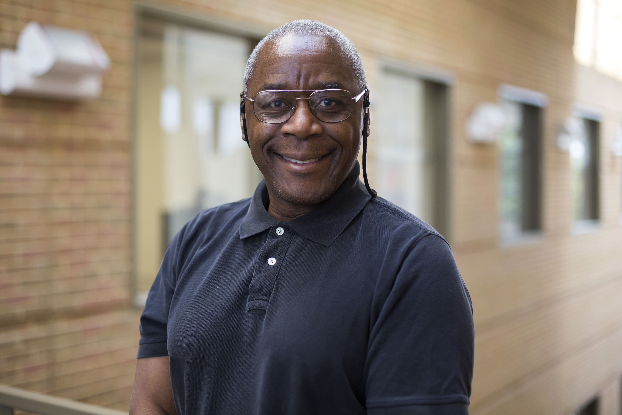 Aerospace Engineering Professor Pierre Kabamba