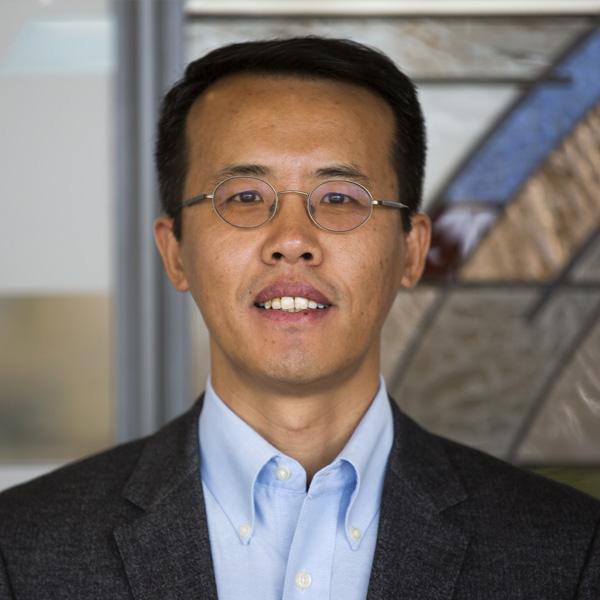 Henry Liu