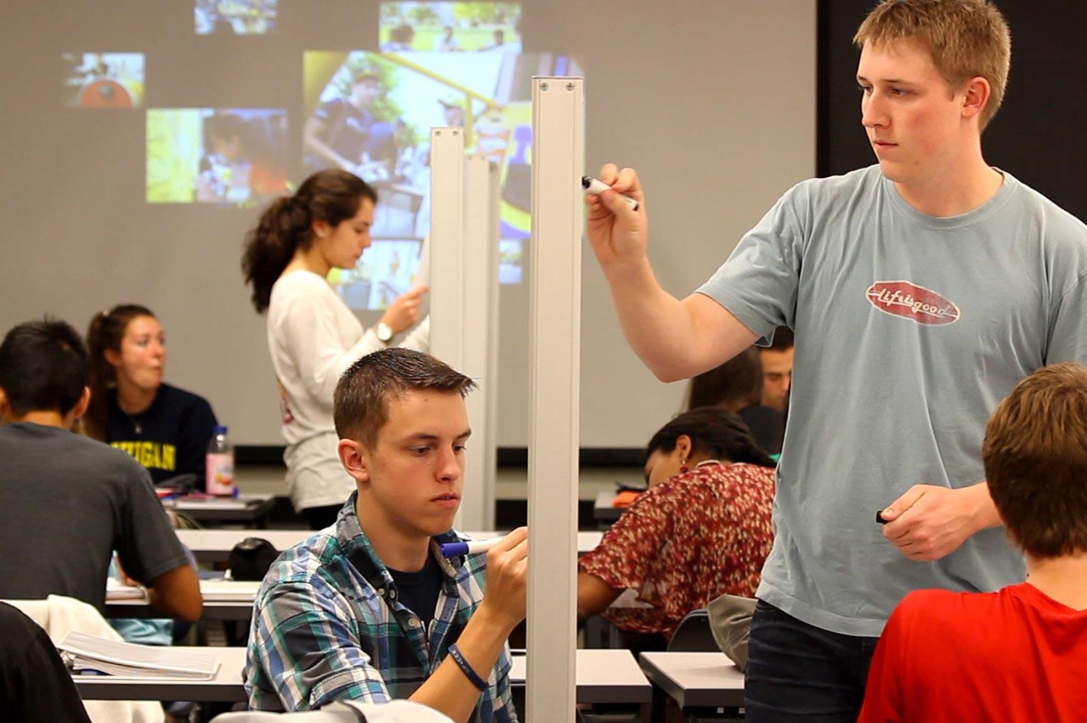 Mechanical Engineering Plan of Study | Master of Engineering