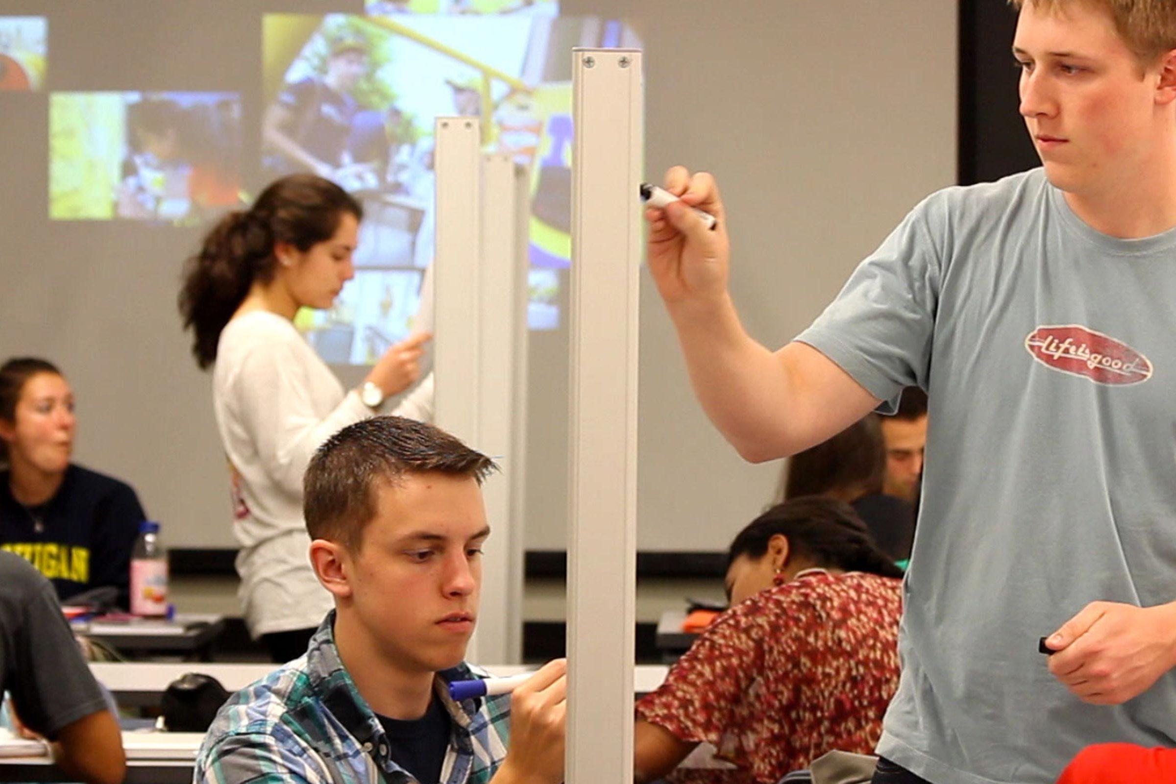New grad program: Engineering Education Research