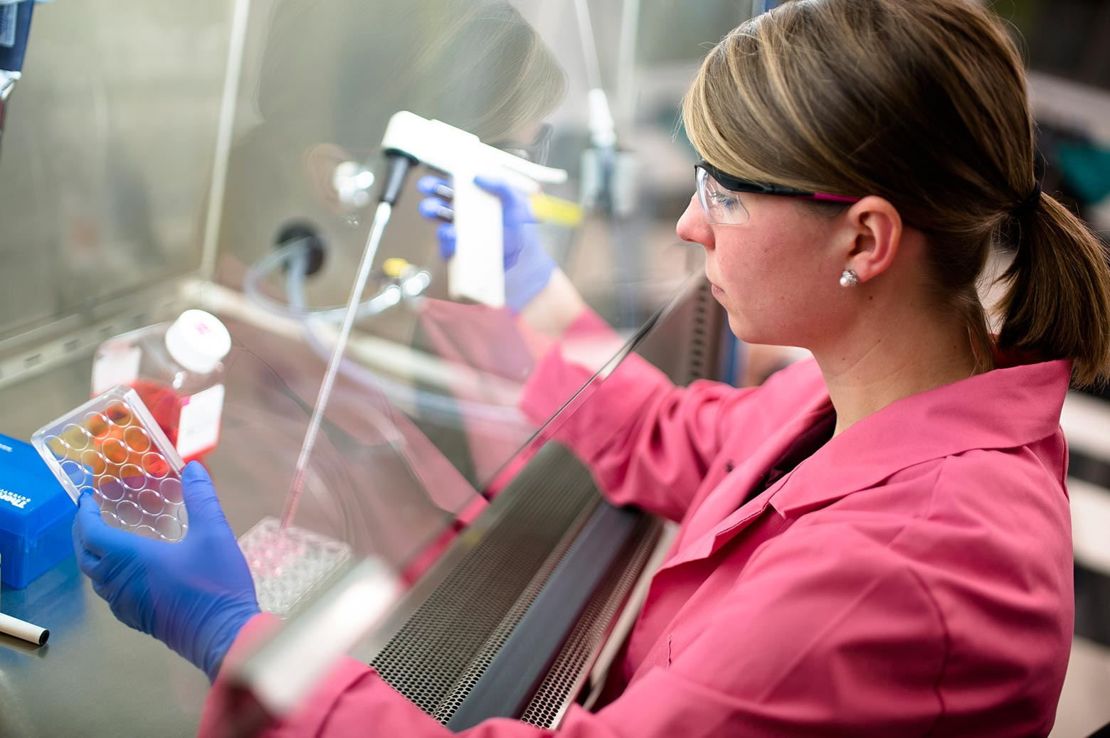 Brandon Baier – Biomedical Engineering at the University of Michigan