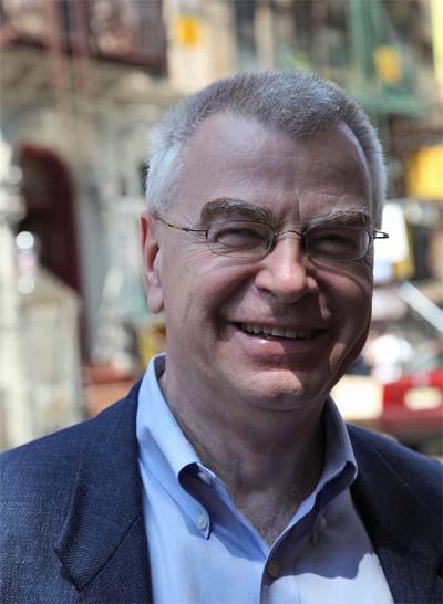 György Buzsáki