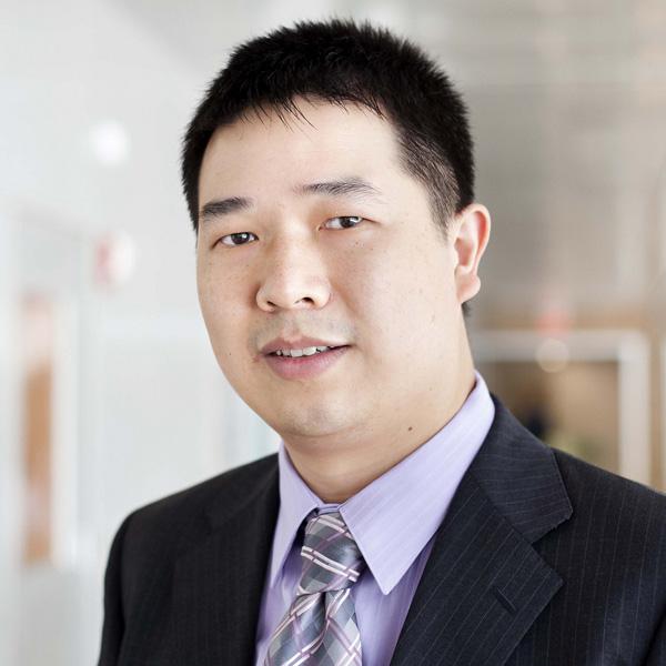 Jianping Fu