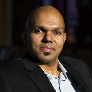 Clive D'Souza