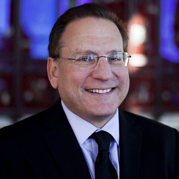 Alan Taub