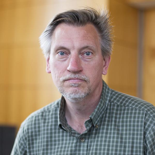 Karl Krushelnick