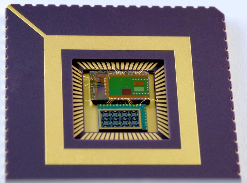 shock system chip