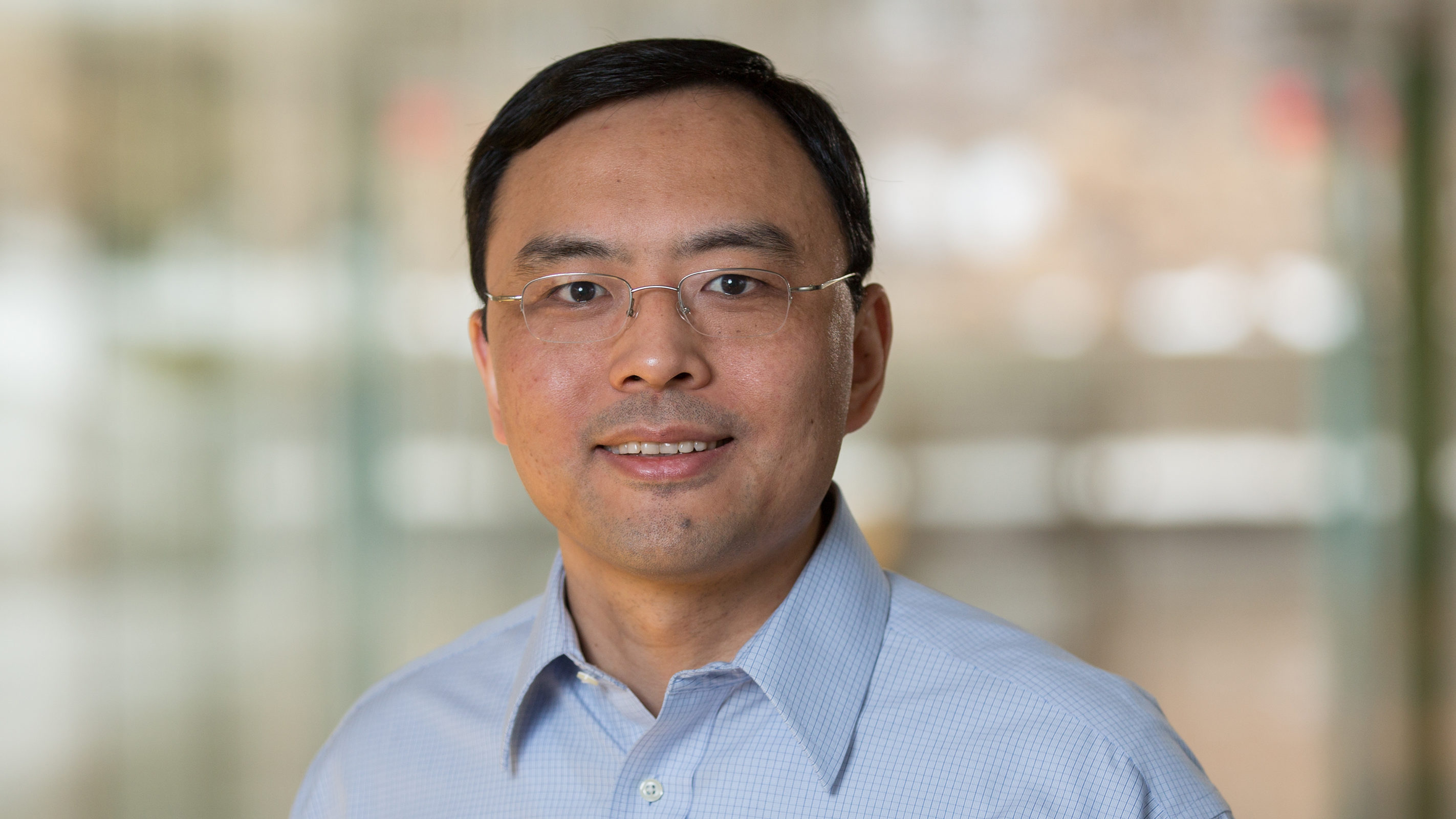Wei Lu elected IEEE Fellow for Contributions to Neuromorphic Systems