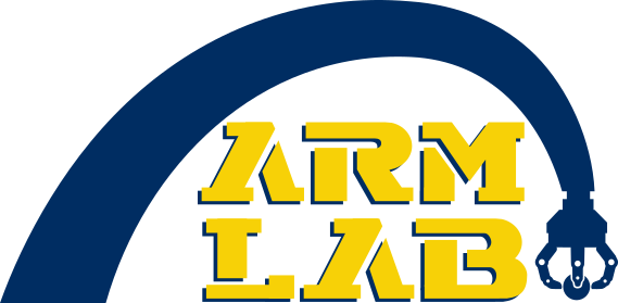 ARM lab logo