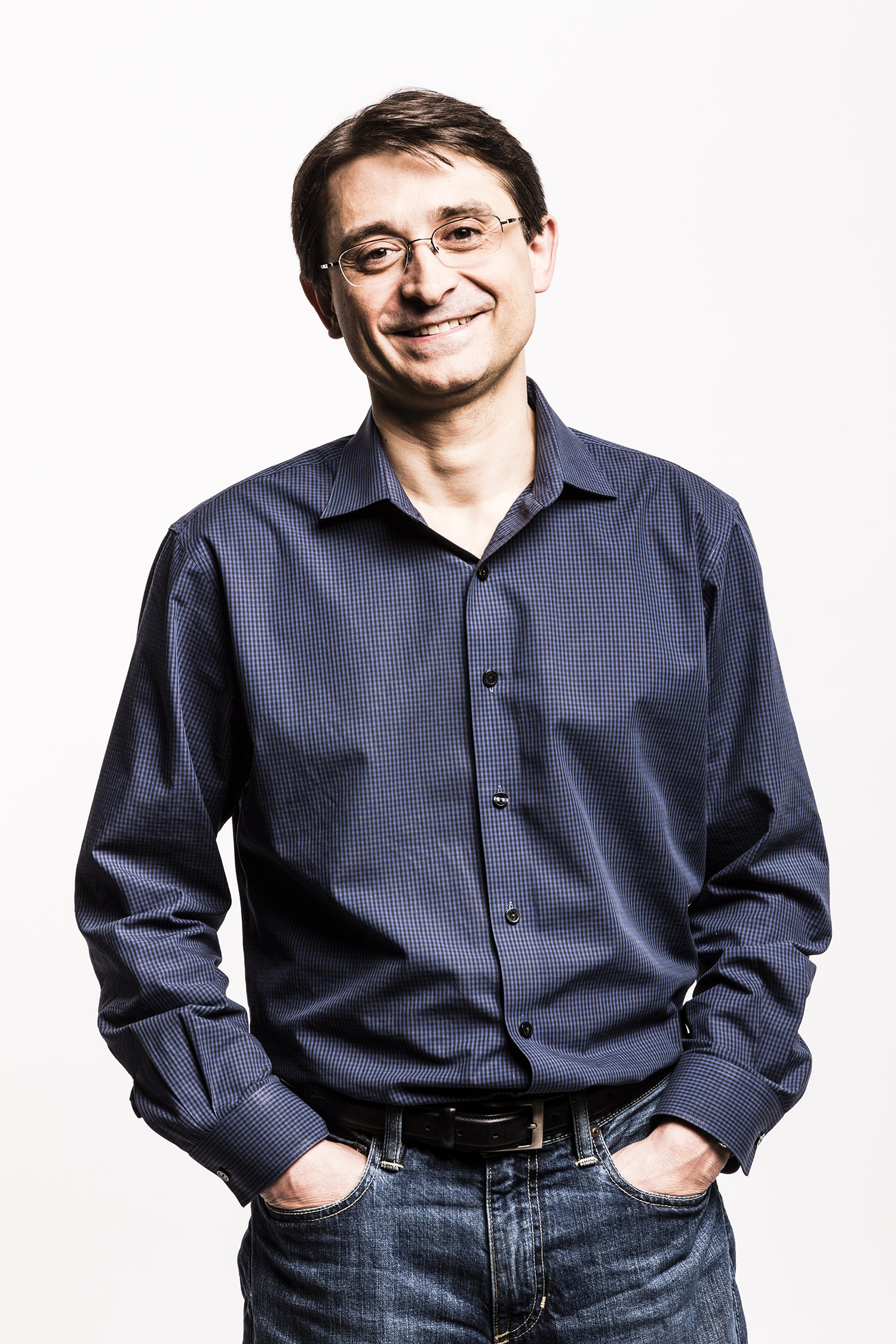 Jordi Ribas