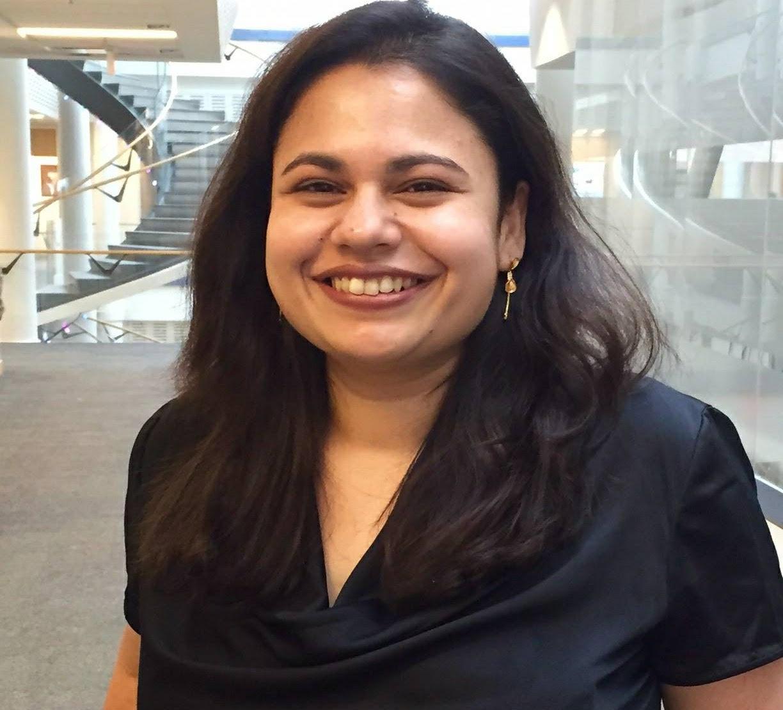 Prof. Reetuparna Das