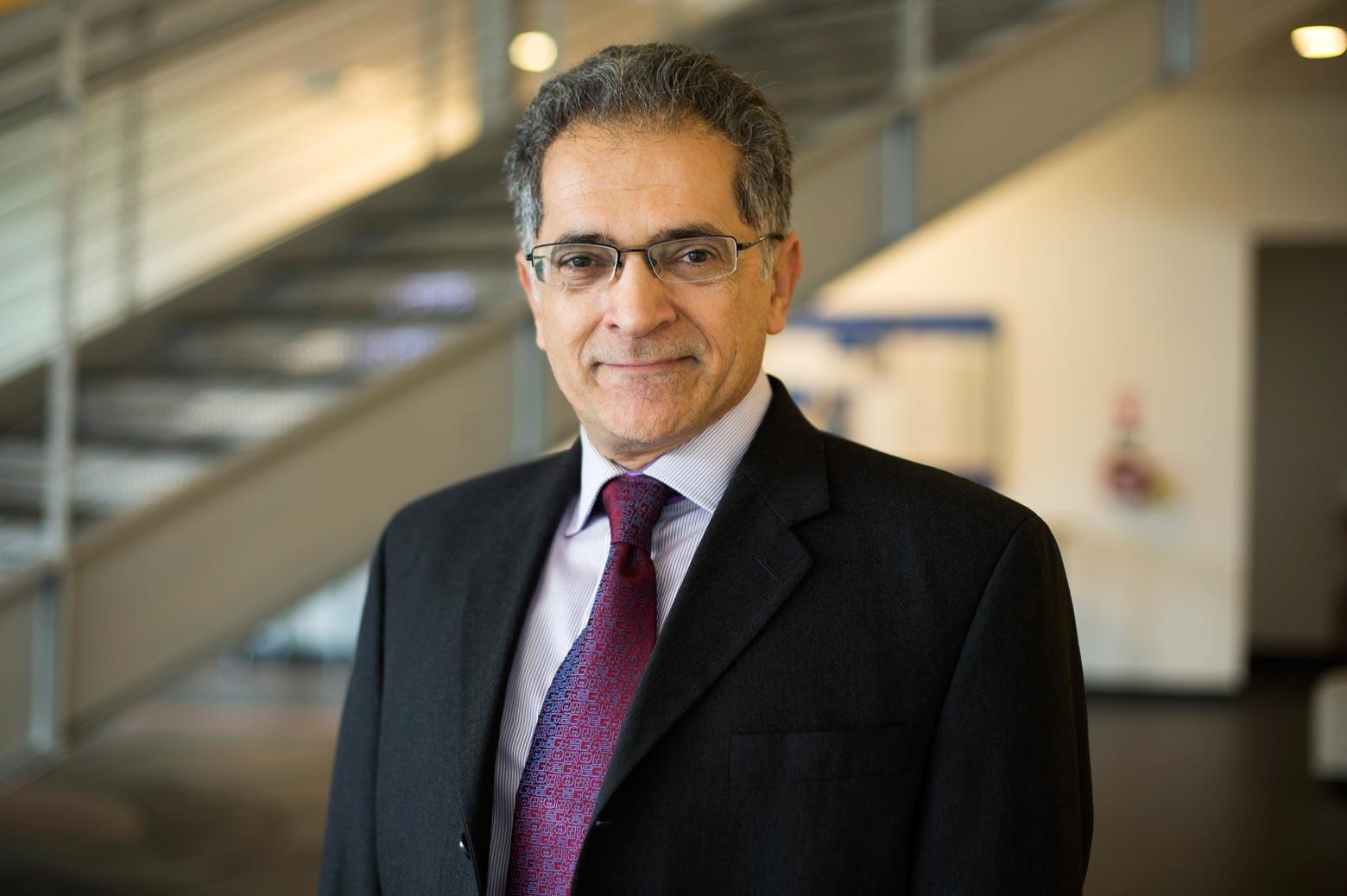 Kamal Sarabandi