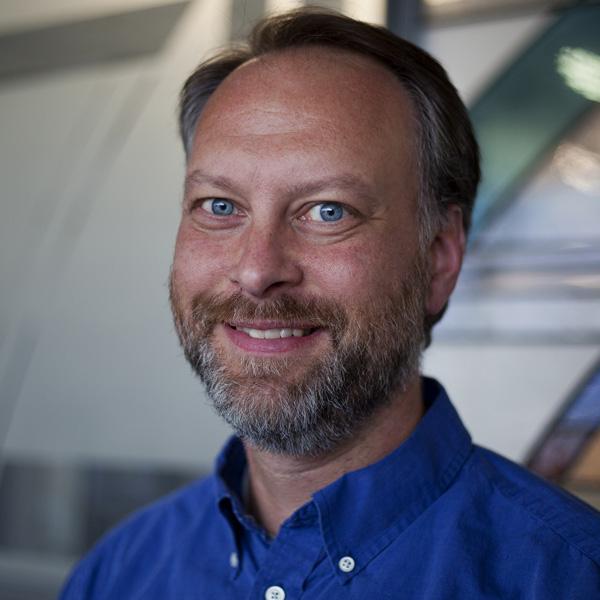 Mike Liemohn