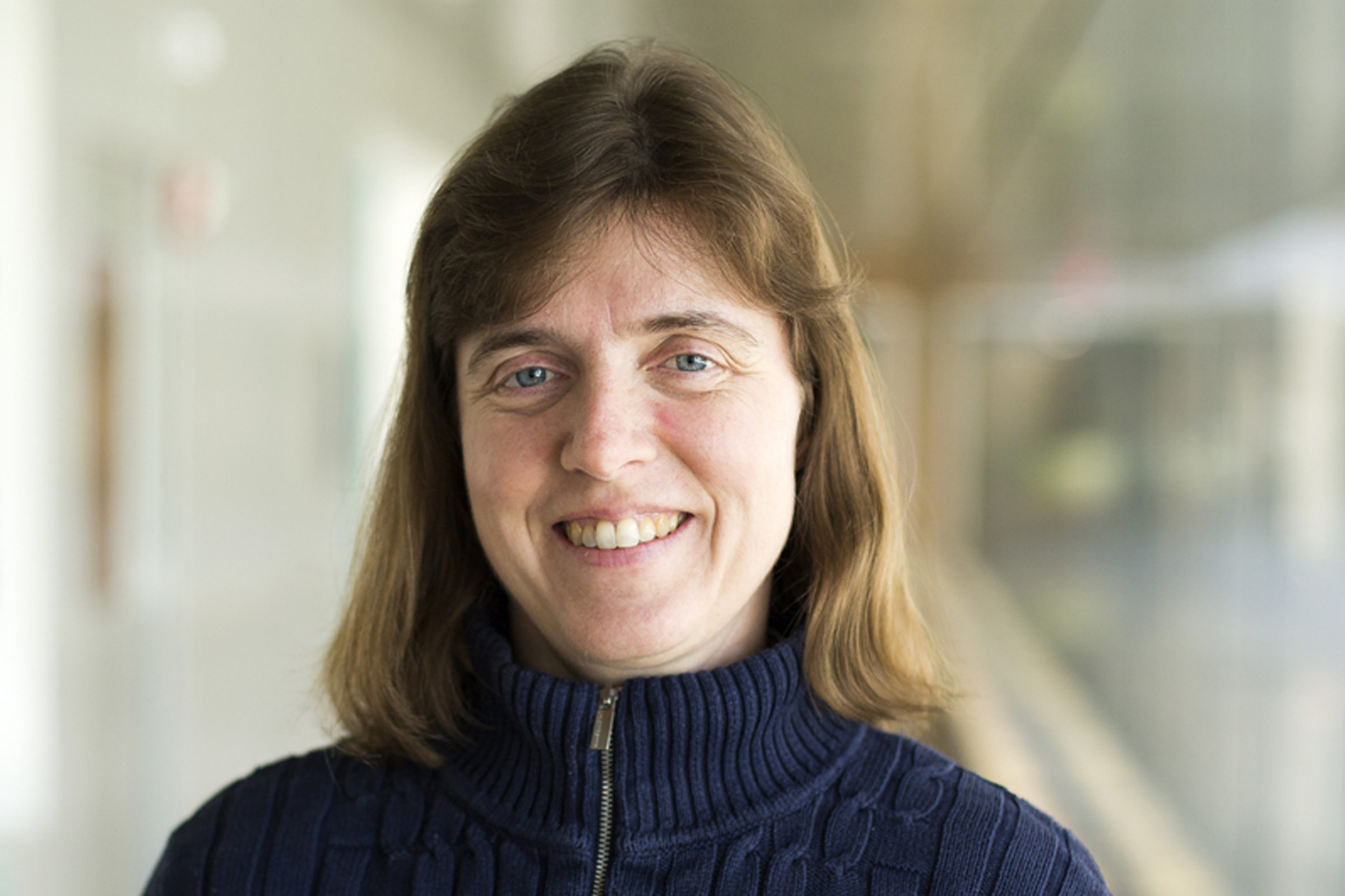 Professor Ella Atkins selected as editor-in-chief of Journal of Aerospace Information Systems