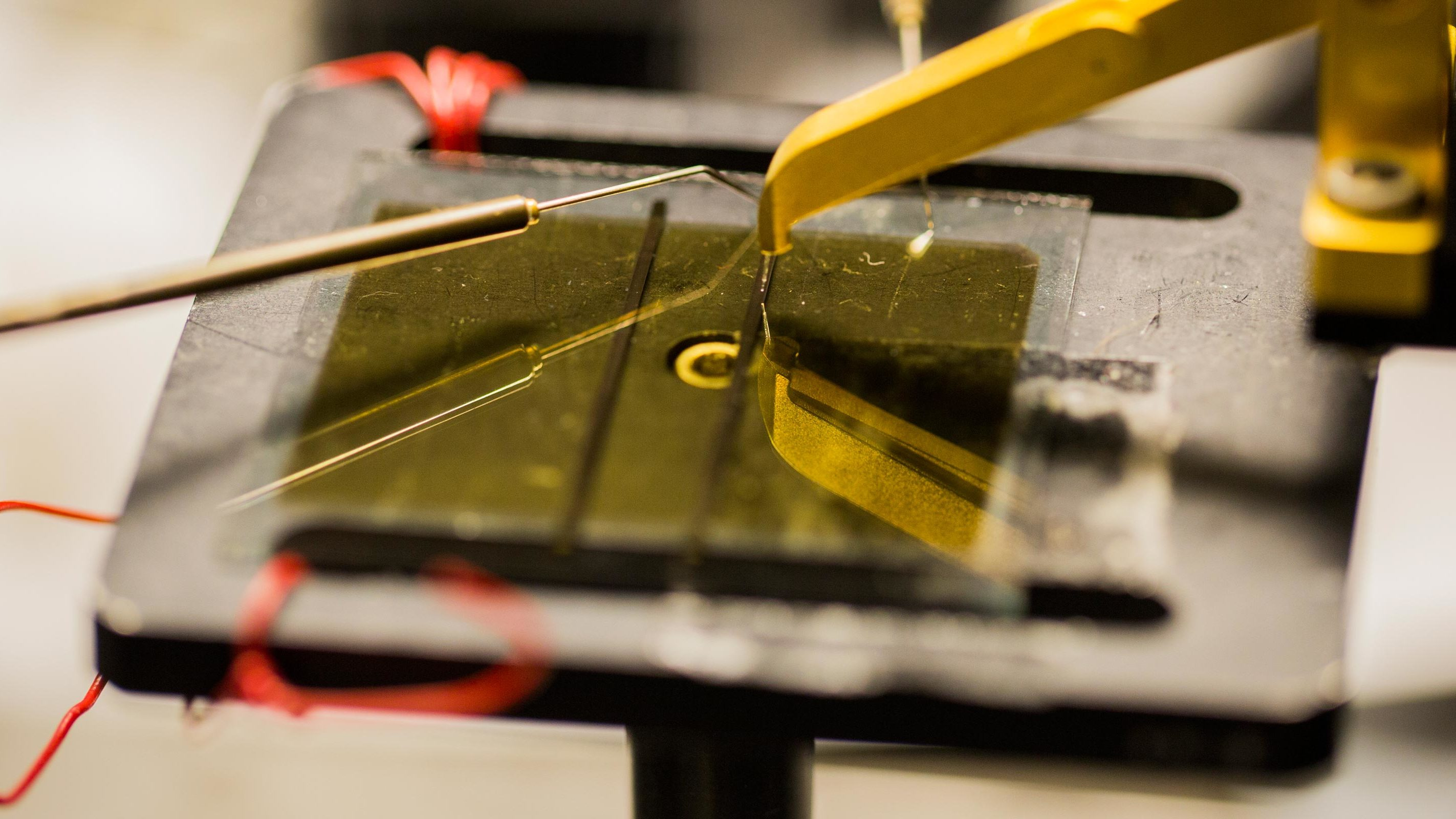 Semiconductor breakthrough may be game-changer for organic solar cells