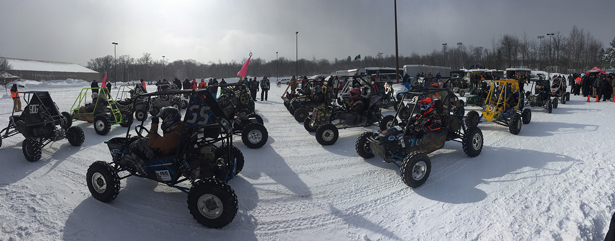 winter baja line up