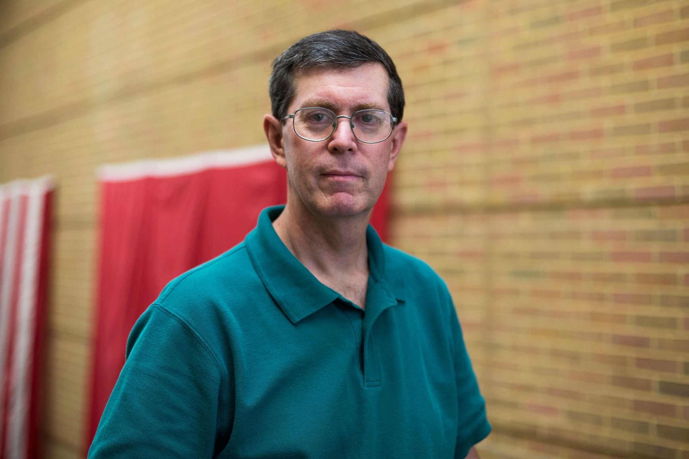 Aerospace Engineering Professor Dennis S. Bernstein
