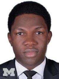Jubilee Adeoye