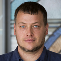 Jeff Ringenberg portrait