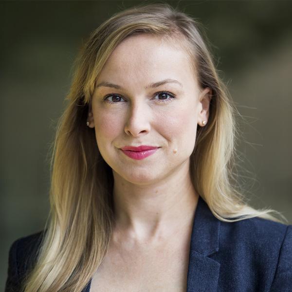 Prof. Jenna Wiens
