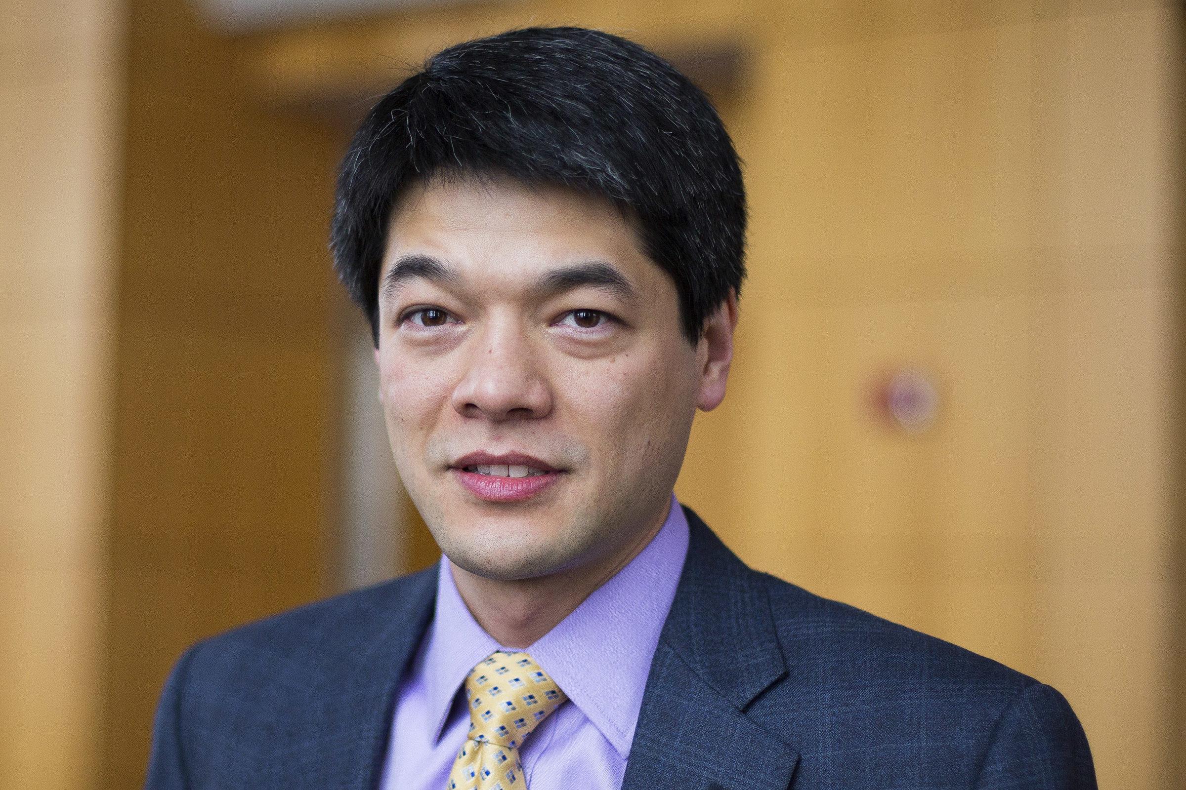 Prof. Kevin Fu