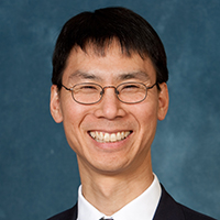 Peter M. Chen